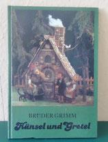 Brüder Grimm - Hänsel und Gretel - Kinderbuchverlag Berlin