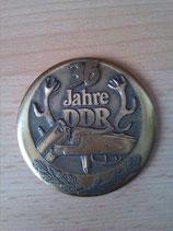 Orden - 36 Jahre DDR