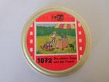 DEFA Heimfilm - Die schöne Ziege und der Frosch