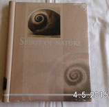 Photoalbum - Spirit of Nature - Buchalbum - Walther