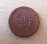Medaille Ostsachsen