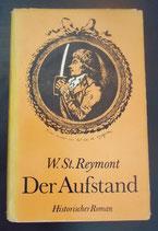 W. St. Reymont - Der Aufstand - Historischer Roman