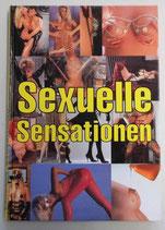 Sexuelle Senstationen - Orion Verlag