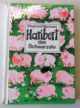 Haribert das Schwarzohr - Siegfried Weinhold - Der Kinderbuchverlag Berlin