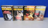 4 Bücher von John Sinclair