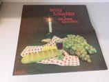 Willy Schneider - Bei einem Glase Wein