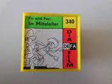 Filmrolle in Plastikbox - Fix und Fax: Im Mittelalter