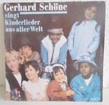 Gerhard Schöne - Kinderlieder LP