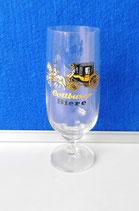 Glas Cottbuser Biere