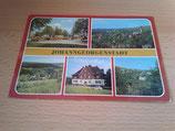 Ansichtskarte - Johanngeorgenstadt