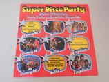 Super Disco Party