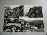 Ansichtskarte - Thale/Harz