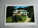 Ansichtskarte - Bad Liebenstein