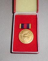 DDR Medaille für treue Dienste bei der freiwilligen Feuerwehr
