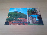 Ansichtskarte - Wernigerode