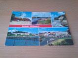 Ansichtskarte - Insel Rügen