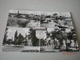 Ansichtskarte - Wittenberge