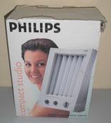 Gesichtsbräuner Philips Compact Studio HB 181
