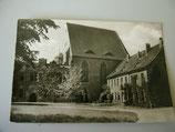 Ansichtskarte - Halle (Saale)