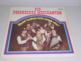 Die Pössnecker Musikanten