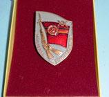 Abzeichen 20 Jahre Ministerium für Staatssicherheit