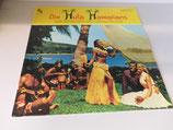 Die Hula Hawaiians