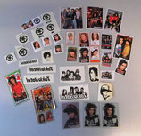 Tokio Hotel Sticker / Tattoos