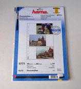 Hama Photohüllen Nr. 9771