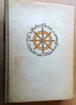 Jules Verne - Die Kinder des Kapitän Grant - Verlag Neues Leben 1960