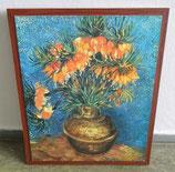 Kunstdruck: Kaiserkronen in einer Vase 1887 - Vincent van Gogh