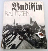 Budissin - Bautzen - Bildband VEB Domowina-Verlag Bautzen