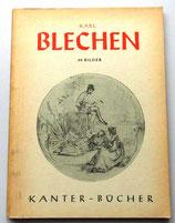 Karl Blechen - Band 61