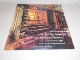 Sechs Orgelkonzerte nach verschiedenen Meistern