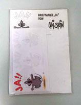 Uli Stein Briefpapier