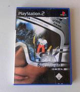 Ski springen, PS 2