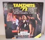 Tanzhits ´72 - Hugo Strasser und sein Tanzorchester