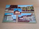 Ansichtskarte - Annaberg-Buchholz