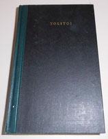 Leo N. Tolstoi - Auferstehung - Roman - Im Bertelsmann Lesering