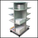 Storage Cart 4x4