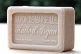 Savon de Marsaille - Huile d´Argan (Arganöl)