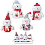 CHRISTMAS 8 pcs box COD. KS44