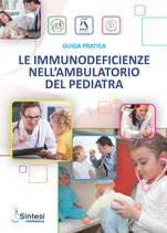 Le immunodeficienze nell'ambulatorio del pediatra