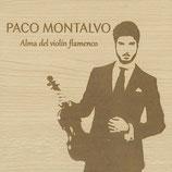 """CD """"Alma del violín flamenco"""" (Edición Limitada)"""