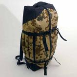 Spezialrucksack für XP Deus u. A. - Camouflage