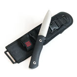 Survivalmesser Bushcraft Plus von Real Steel