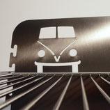 """""""FireQ Camper Van"""" - die Busedition"""