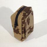 Gürteltasche klein, für Funde etc. – Camouflage