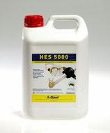 HES 5000 CRESSI (higienizante elementos silicona) 5L
