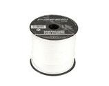 CABO CRESSI DYNEEMA 100% Ø1,5mm Blanco (bobina 50m)