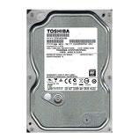 "HDD HARD DISK 3,5"" 1000GB 1TB 7200RPM 32MB SATA III TOSHIBA DT01ACA100"